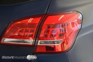 2019 Haval H2 LUX Auto 2WD