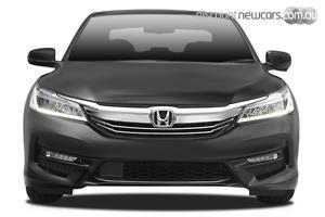 2019 Honda Accord VTi-L Auto MY18