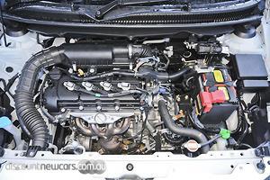 2019 Suzuki Baleno GL Manual