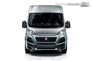 2019 Fiat Ducato Medium Wheelbase Auto