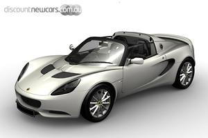 2020 Lotus Elise Sport 220 Manual MY20.5