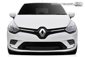 2018 Renault Clio Life Auto