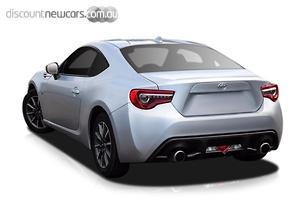 2020 Toyota 86 GT Auto