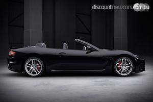 2020 Maserati GranCabrio MC Auto MY20