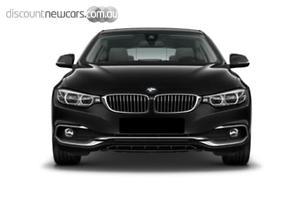 2020 BMW 4 Series 420i Luxury Edition F36 LCI Auto