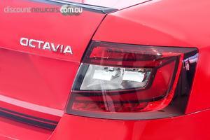 2018 SKODA Octavia Sport 110TSI Auto MY19