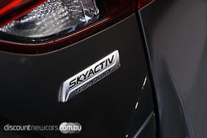 2019 Mazda 3 Neo Sport BN Series Auto