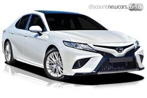 2020 Toyota Camry SL Auto