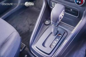 2019 Ford EcoSport Ambiente BL Auto MY20