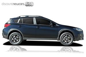 2019 Subaru XV 2.0i-L G5X Auto AWD MY19