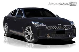 2019 Kia Stinger GT-Line Auto MY19