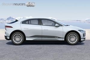 2019 Jaguar I-PACE EV400 S Auto AWD MY20