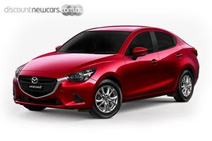 2019 Mazda 2 Maxx DL Series Manual