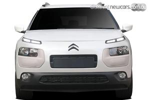 2018 Citroen C4 Cactus OneTone Manual MY18