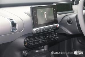 2018 Citroen C4 Cactus OneTone Auto MY18