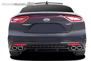 2020 Kia Stinger GT Night Sky Edition Auto MY20