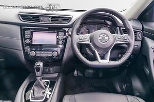 2019 Nissan X-TRAIL Ti T32 Series II Auto 4WD