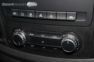 2020 Mercedes-Benz Marco Polo ACTIVITY 116CDI Auto