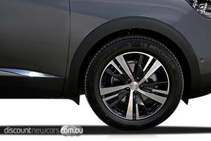 2018 Peugeot 5008 Allure Auto MY19