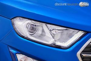 2019 Ford EcoSport Titanium BL Auto MY19.25