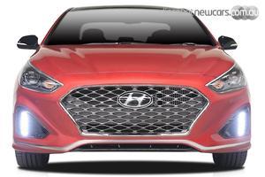 2018 Hyundai Sonata Premium Auto MY19