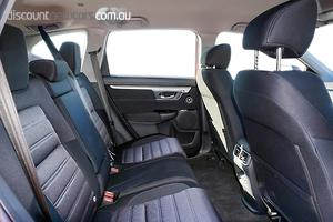 2019 Honda CR-V VTi Auto FWD MY20