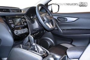 2019 Nissan QASHQAI ST J11 Series 2 Auto