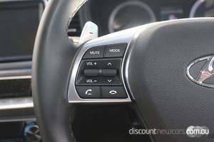 2018 Hyundai Sonata Active Auto MY19