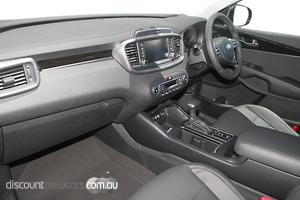 2019 Kia Sorento Sport Auto MY19