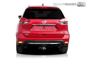2019 Nissan X-TRAIL TL T32 Series II Auto 4WD