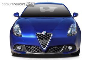2019 Alfa Romeo Giulietta Super Auto