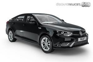 2017 MG MG6 PLUS Core Auto