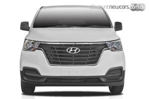 2018 Hyundai iLoad Manual MY19