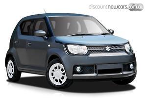 2019 Suzuki Ignis GL Auto