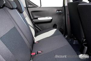2020 Suzuki Ignis GL Auto