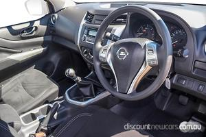 2019 Nissan Navara RX D23 Series 4 Manual 4x2