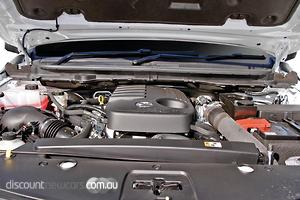 2019 Mazda BT-50 XTR UR Auto 4x4