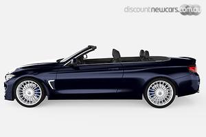 2018 Alpina B4 S Bi-Turbo Auto