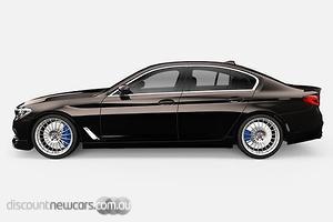 2020 Alpina B5 Bi-Turbo Auto 4x4