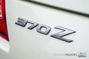 2021 Nissan 370Z NISMO Z34 Auto MY20