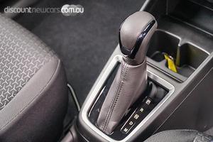 2019 Suzuki Swift GLX Turbo Auto