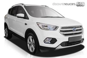 2019 Ford Escape Trend ZG Auto 2WD MY19.75