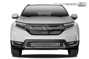 2019 Honda CR-V VTi-LX Auto 4WD MY20