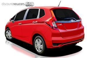 2020 Honda Jazz VTi Manual MY20