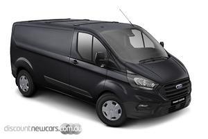 2019 Ford Transit Custom 340L VN LWB Manual MY18.75
