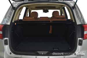 2018 Haval H8 Premium Auto 2WD