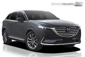 2019 Mazda CX-9 Azami TC Auto i-ACTIV AWD