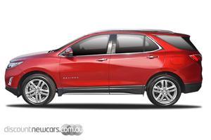 2018 Holden Equinox LTZ-V EQ Auto AWD MY18