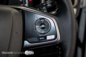 2019 Honda CR-V VTi-L Auto FWD MY19