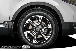 2018 Honda CR-V VTi-L Auto FWD MY18